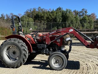 Case Tractor For Sale Price Reduced!! /OBO for Sale in Los Angeles,  CA