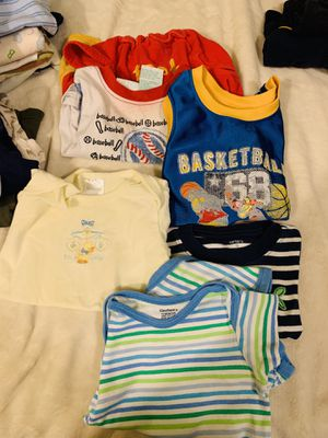 FREE Baby boy clothes 0-18 months for Sale in Hanford, CA