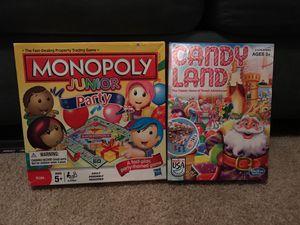 Kids Board games for Sale in Seattle, WA