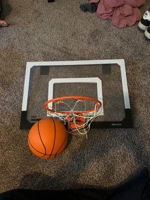 Mini Hoop for Sale in Toledo, OH