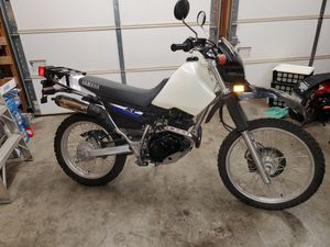 2006 xt225 dual sport motorcycle for Sale in Kent, WA