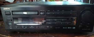 Onkyo DR-90 Home Entertainment System for Sale in Hillsboro, TX