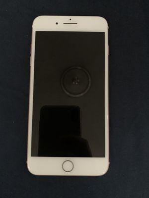 iPhone7Plus 128 for Sale in Tinton Falls, NJ