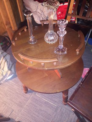 Antique table for Sale in Chattanooga, TN