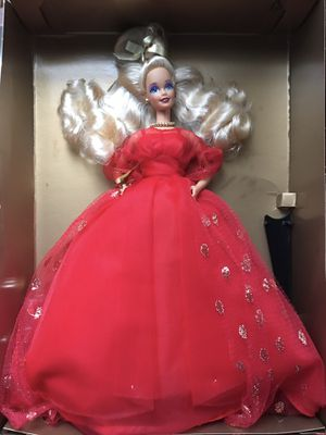 EveningFlame Barbie for Sale in Boxford, MA