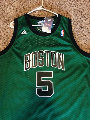 Boston Celtics Kevin Garnett Jersey 2XL for Sale in Reynoldsburg, OH
