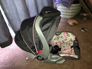 Baby trend car seat for Sale in Elma, WA