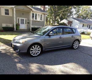 2006 Mazda Mazda3 for Sale in Boston, MA