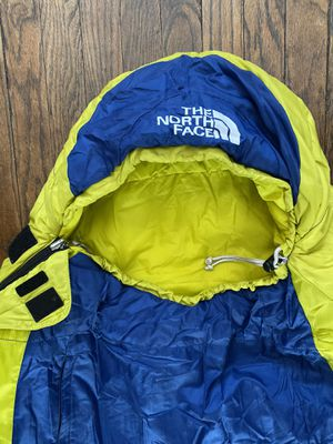 The North Face Blue Ridge +20 (Kids sleeping bag) for Sale in Los Angeles, CA