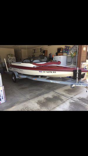 California Skier Boat for Sale in Manteca, CA