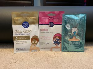 Face Masks!! for Sale in San Diego, CA