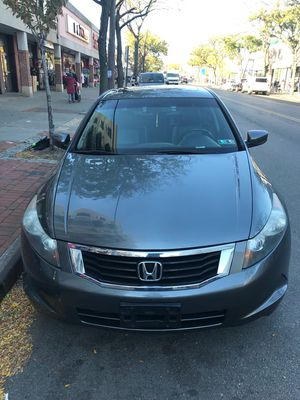 2009 honda Accord ex mile 137k for Sale in Philadelphia, PA