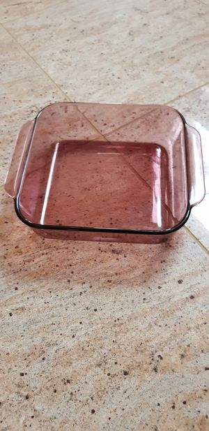 Pyrex pan for Sale in South Brunswick Township, NJ
