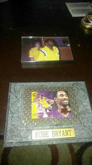 Kobe Bryant rookie upper Deck basketball card for Sale in Los Angeles, CA