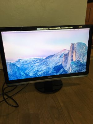 "Dell 23"" computer monitor - ST2320Lf for Sale in Los Angeles, CA"