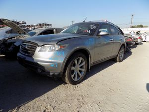 2005 Infiniti FX35 3.5L (PARTING OUT) for Sale in Fontana, CA