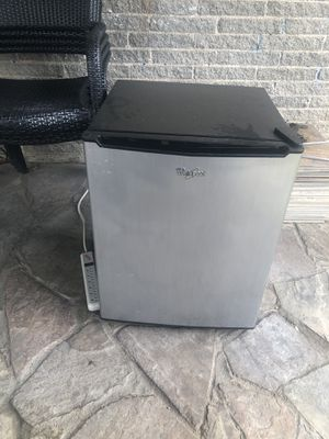 Mini fridge for Sale in Garland, TX