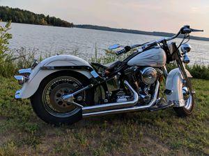 1996 Harley Davidson Heritage Softail for Sale in Boydton, VA