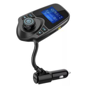 Bluetooth transmitter fm radio MP3 car for Sale in Carson, CA