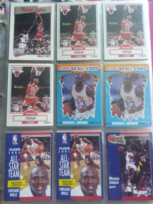 Collectible cards for Sale in Mulberry, FL