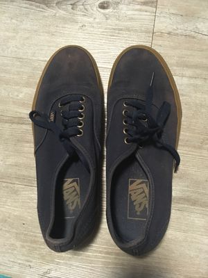 Vans sneakers for Sale in Seattle, WA