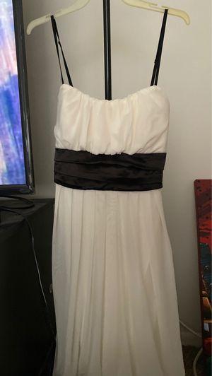 Small medium dress for juniors for Sale in Orlando, FL