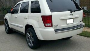 BEST OFFER $1400 2007 Jeep Grand Cherokee For_Sale! for Sale in Birmingham, AL