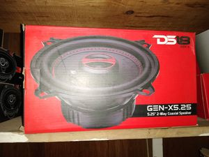 2 way speakers for Sale in Lexington, KY