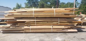 Brand New Construction Lumber For Sale for Sale in Millbury, OH
