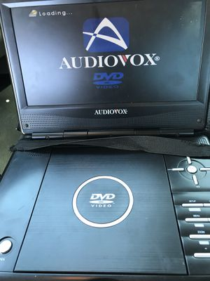 Portable DVD player for Sale in Laveen Village, AZ