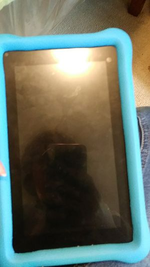 Amazon Freetime tablet for Sale in Germantown, MD