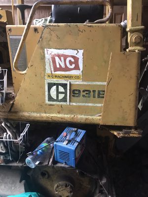 931b loader dozer for Sale in Puyallup, WA