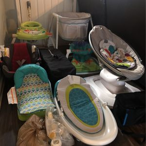Baby Items for Sale in Stone Mountain, GA