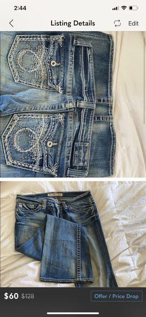 Big star jeans for Sale in Menifee, CA