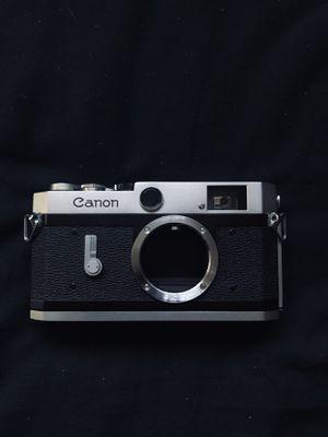 Canon P film camera for Sale in San Diego, CA