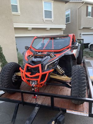 2019 Can Am Maverick X3 Max X RS Turbo for Sale in Inglewood, CA