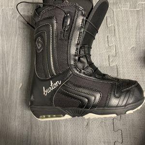 Burton Women's Snow Boots for Sale in Corona, CA