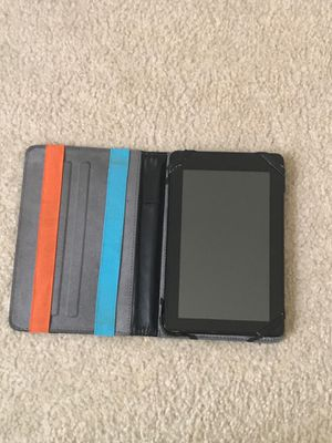 Amazon Kindle fire (comes with case) for Sale in Bowie, MD
