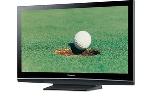 Panasonic TH-42PX80U 42in Plasma TV (No Burn Marks) for Sale in Issaquah, WA