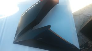 2015-2016 Honda Cb300f Cb 300 Motorcycle Gas Tank Shroud for Sale in Whittier, CA
