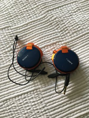 Sony headphones 🎧 for Sale in Aurora, CO