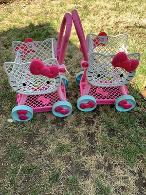 Toddler shopping cart for Sale in Fresno, CA