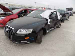 2009 Audi A6 3.2L (PARTING OUT) for Sale in Fontana, CA