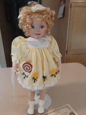 Shirley Temple Doll for Sale in Grosse Ile Township, MI