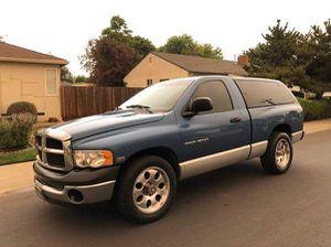 2004-Dodge-Ram-1500-Regular-Cab-Short-Bed-5.7L-Hemi-V8 for Sale in San Lorenzo, CA