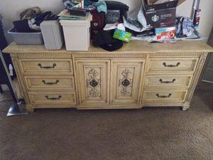 Bedroom set needs sold ASAP for Sale in Sun City, AZ