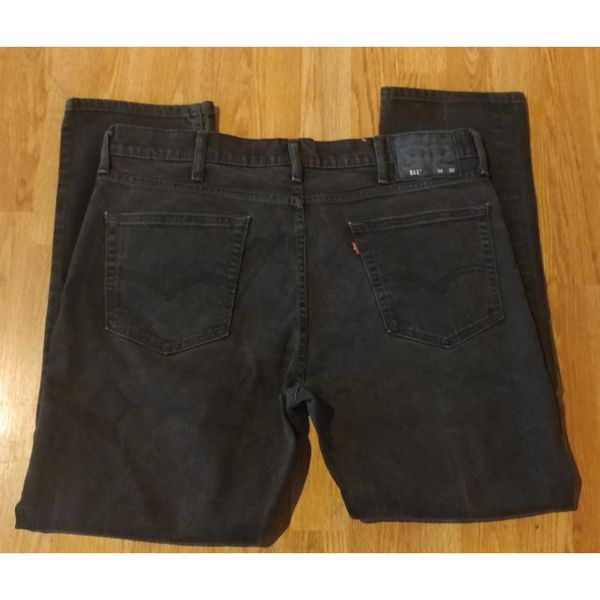 Men's Levi's Slim Fit Jeans