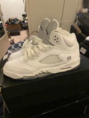 Jordan retro 5's for Sale in Newport News, VA