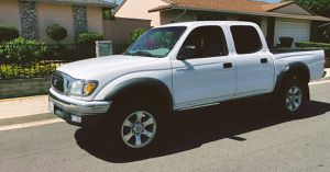 Low price 2003 Toyota Tacoma Transferable wheels for Sale in Baltimore, MD