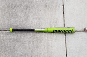 Marucci Hex baseball bat 29/19 for Sale in North Las Vegas, NV